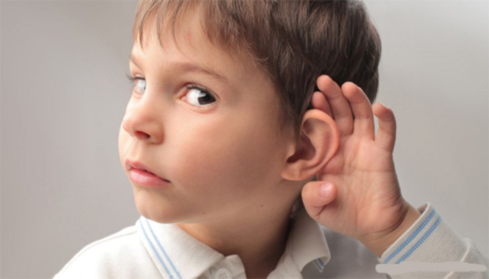hearing impairment in children If you are wondering how to teach hearing impaired students  young hearing impaired children often lag in the development of social graces.